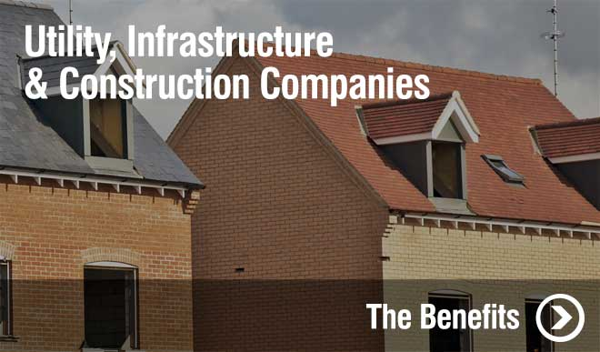 Utility, Infrastructure & Construction Companies