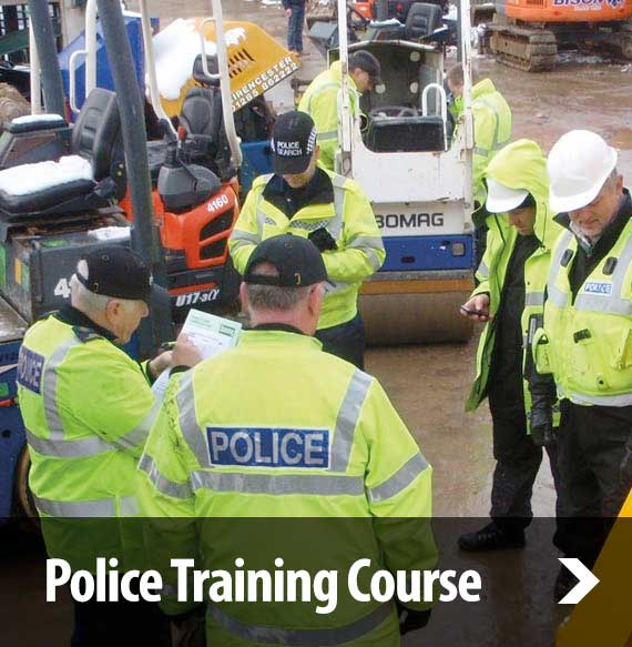 Police Training Course